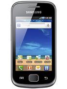 Galaxy Gio S5660