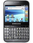 Galaxy Pro B7510
