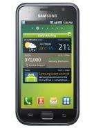 I9001 Galaxy S Plus