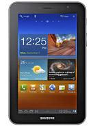 Galaxy Tab 7.0 Plus P6200