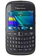 Black Berry Curve 9220