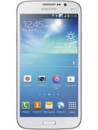 Galaxy Mega 5.8 I9152
