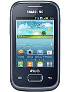 Galaxy Y Plus S5303