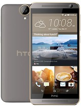 HTC One E9 Plus