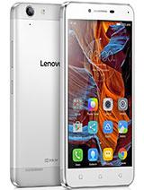 Lenovo Vibe K5 Plus A6020