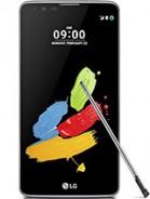 LG Stylus 2 K520DY