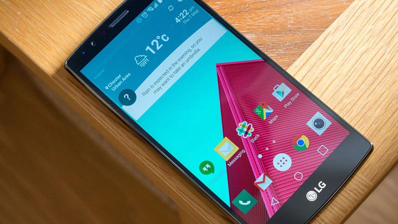 نقلة كبيرة قامت بها LG في هاتفها القادم G6