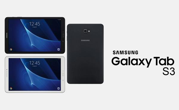 Samsung تقوم بالإعلان عن جهازها الجديد ، و مفاجأة أخري