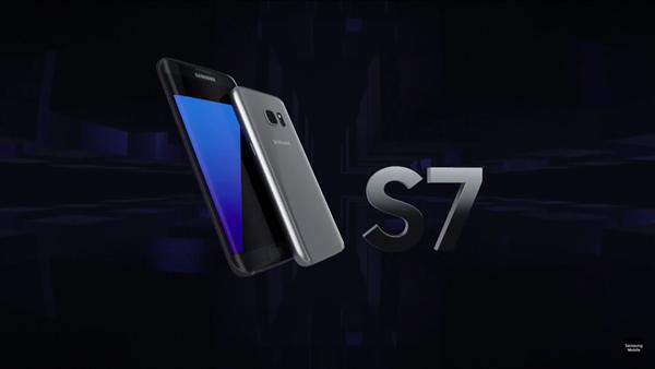 سامسونج تعلن عن هاتفها الجديد samsung Galaxy S7 بشكل رسمي