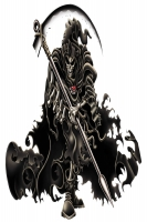 darkangile